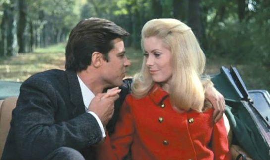 Belle de Jour (1967) 12