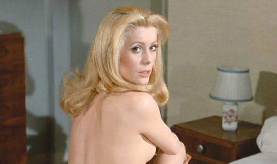 Belle de Jour (1967) 14