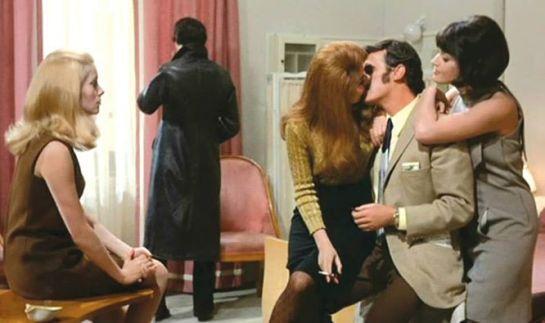 Belle de Jour (1967) 16