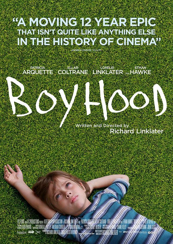Boyhood (2014) 01