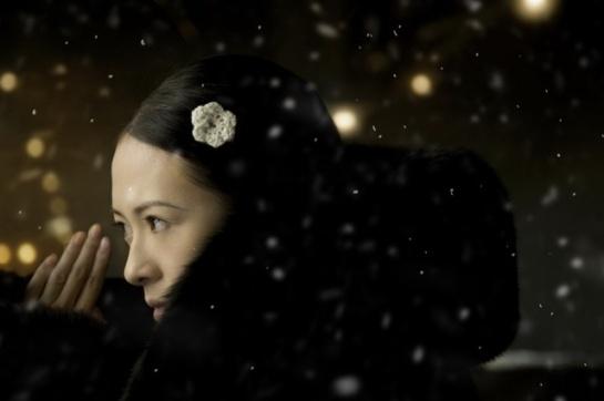 Εβδομάδα Κινεζικού Κινηματογράφου - The Grandmaster 02
