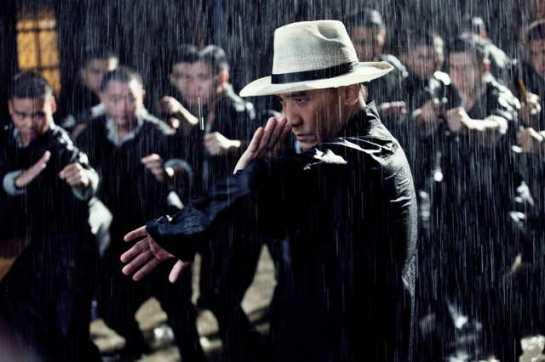 Εβδομάδα Κινεζικού Κινηματογράφου - The Grandmaster 03