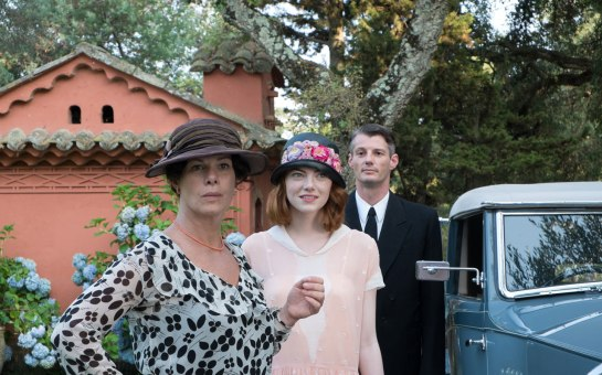 Magic in the Moonlight (2014) 12