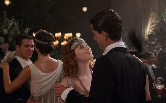 Magic in the Moonlight (2014) 14