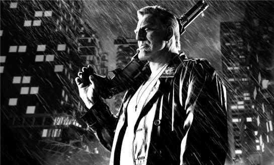 Sin City: A Dame to Kill For (2014) 04