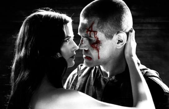 Sin City: A Dame to Kill For (2014) 06