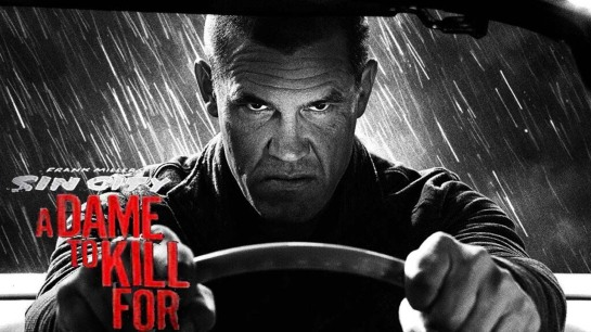 Sin City: A Dame to Kill For (2014) 09