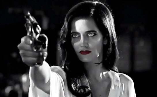 Sin City: A Dame to Kill For (2014) 11