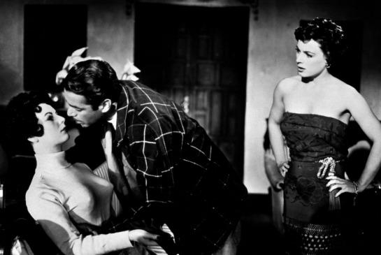The Criminal Life of Archibaldo de la Cruz (1955) 13