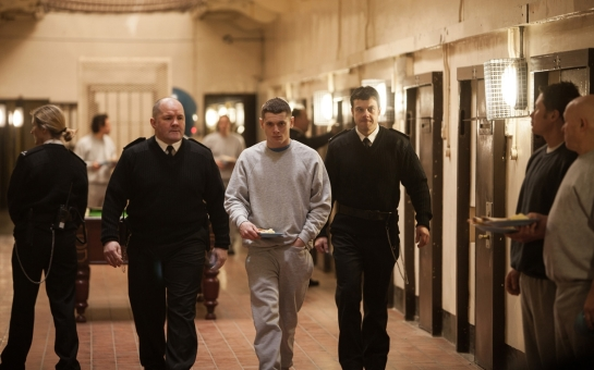 Starred Up (2013) 03