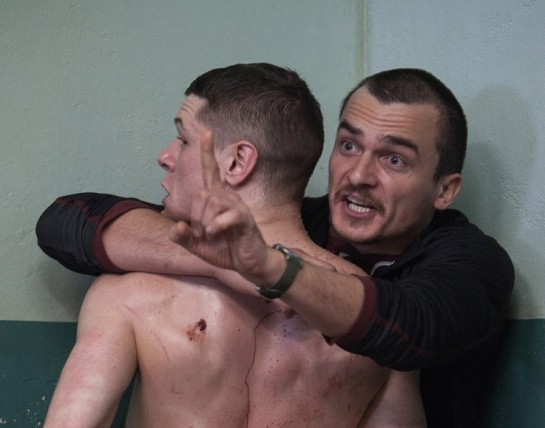 Starred Up (2013) 04