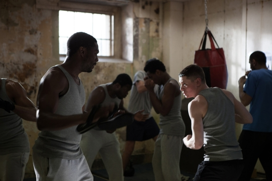 Starred Up (2013) 05