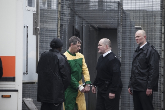 Starred Up (2013) 07