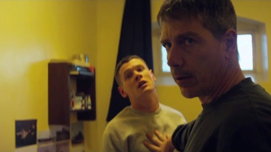 Starred Up (2013) 10