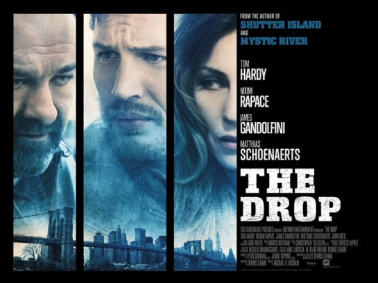 The Drop (2014) 01