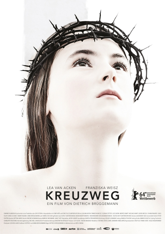 Stations of the Cross (2014) 01