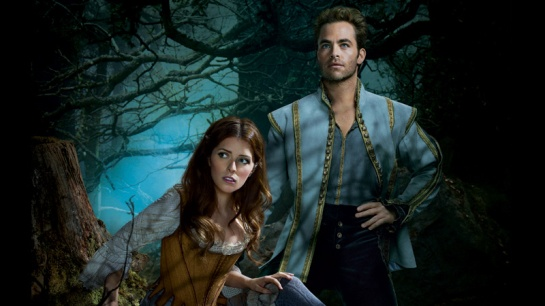 Into the Woods (2014) 11