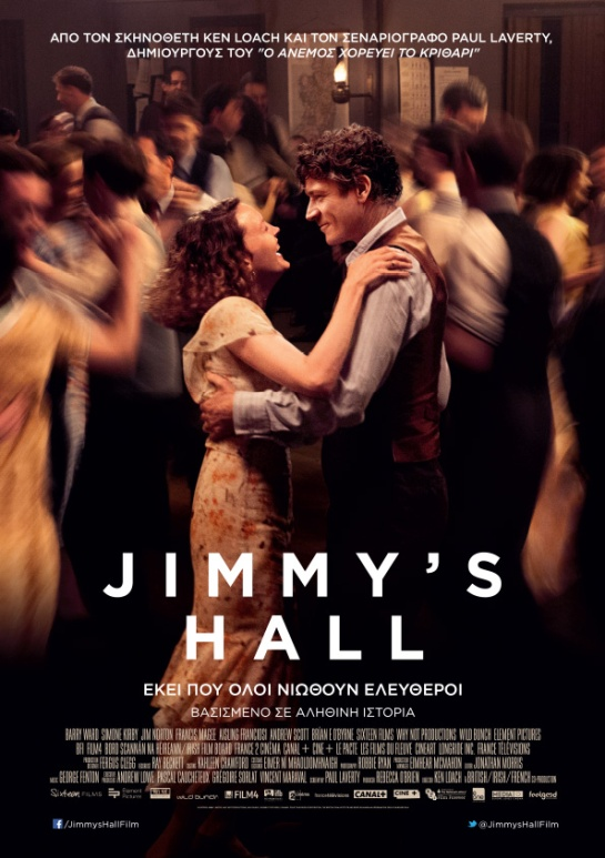 Jimmy's Hall (2014) 01