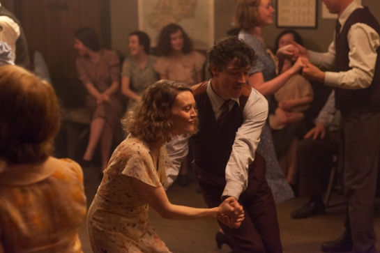 Jimmy's Hall (2014) 11