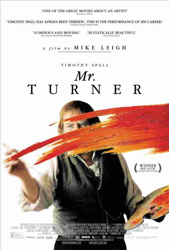 Mr. Turner (2014) 01