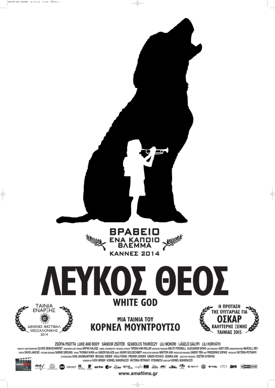 White God (2014) 01