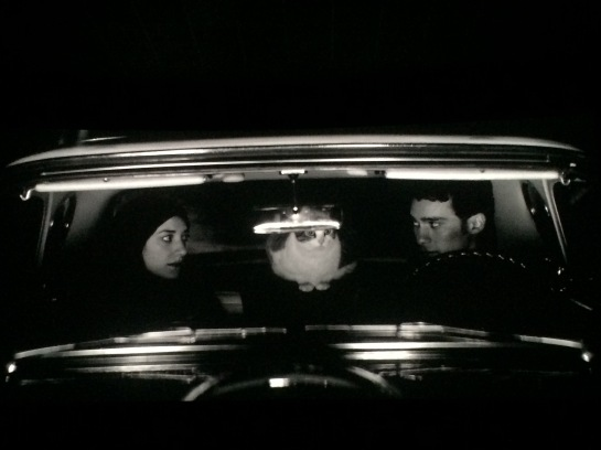 A Girl Walks Home Alone at Night (2014) 09