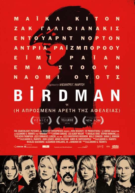 Birdman (2014) 01