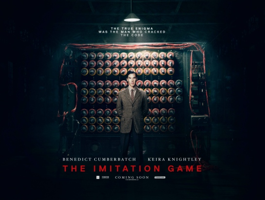 The Imitation Game (2014) 00