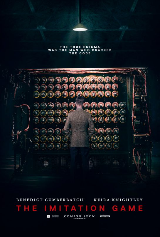 The Imitation Game (2014) 01