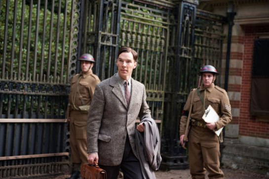 The Imitation Game (2014) 09