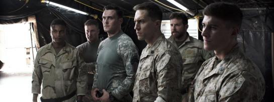 American Sniper (2014) 14