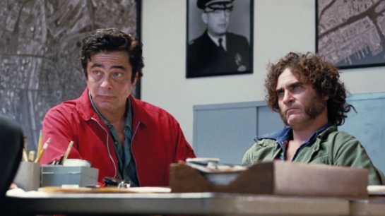 Inherent Vice (2014) 09