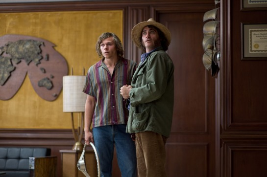 Inherent Vice (2014) 13