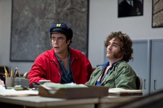 Inherent Vice (2014) 14