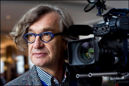 Wim Wenders 02