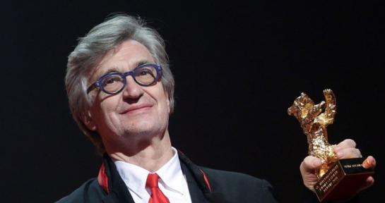 Wim Wenders - Berlinale