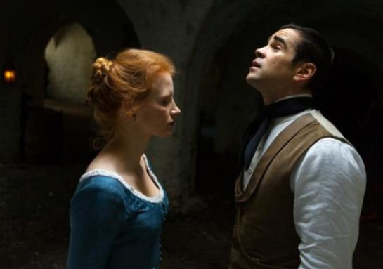 Miss Julie (2014) 10