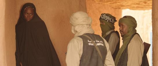 Timbuktu (2014) 02