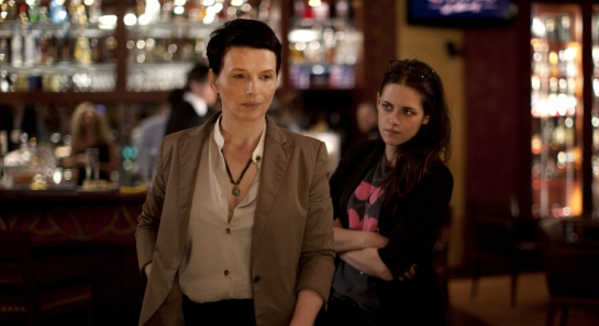 Clouds of Sils Maria (2014) 12