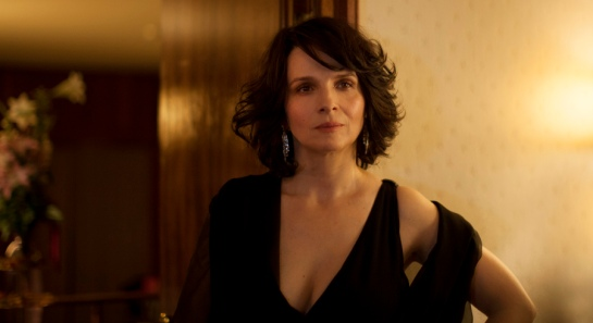 Clouds of Sils Maria (2014) 13