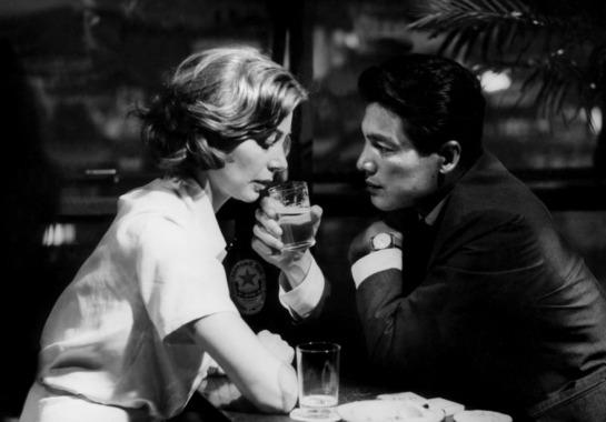 Hiroshima Mon Amour (1959) 11