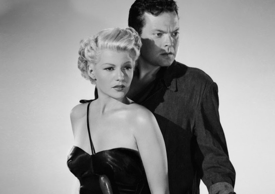 The Lady from Shanghai (1947) 12