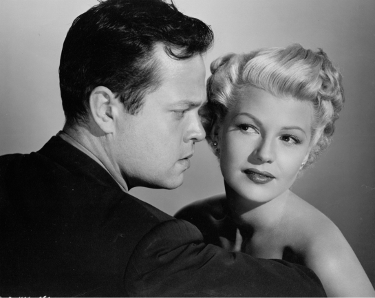 The Lady from Shanghai (1947) 18