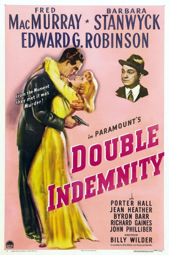 Double Indemnity (1944) 01