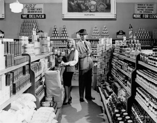 Double Indemnity (1944) 03