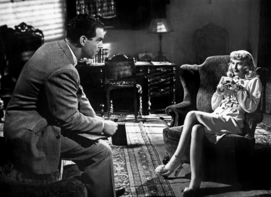 Double Indemnity (1944) 04
