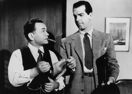 Double Indemnity (1944) 09