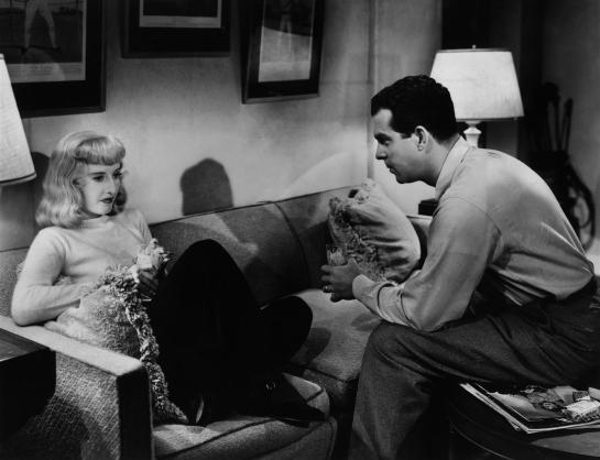 Double Indemnity (1944) 10