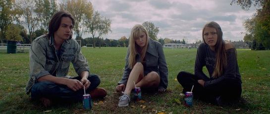 It Follows (2014) 13