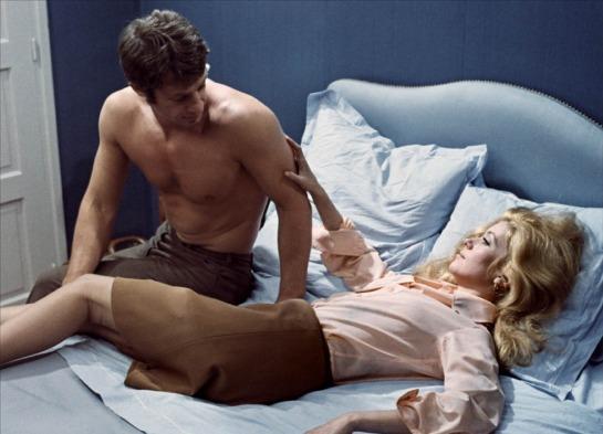Mississippi Mermaid (1969) 09